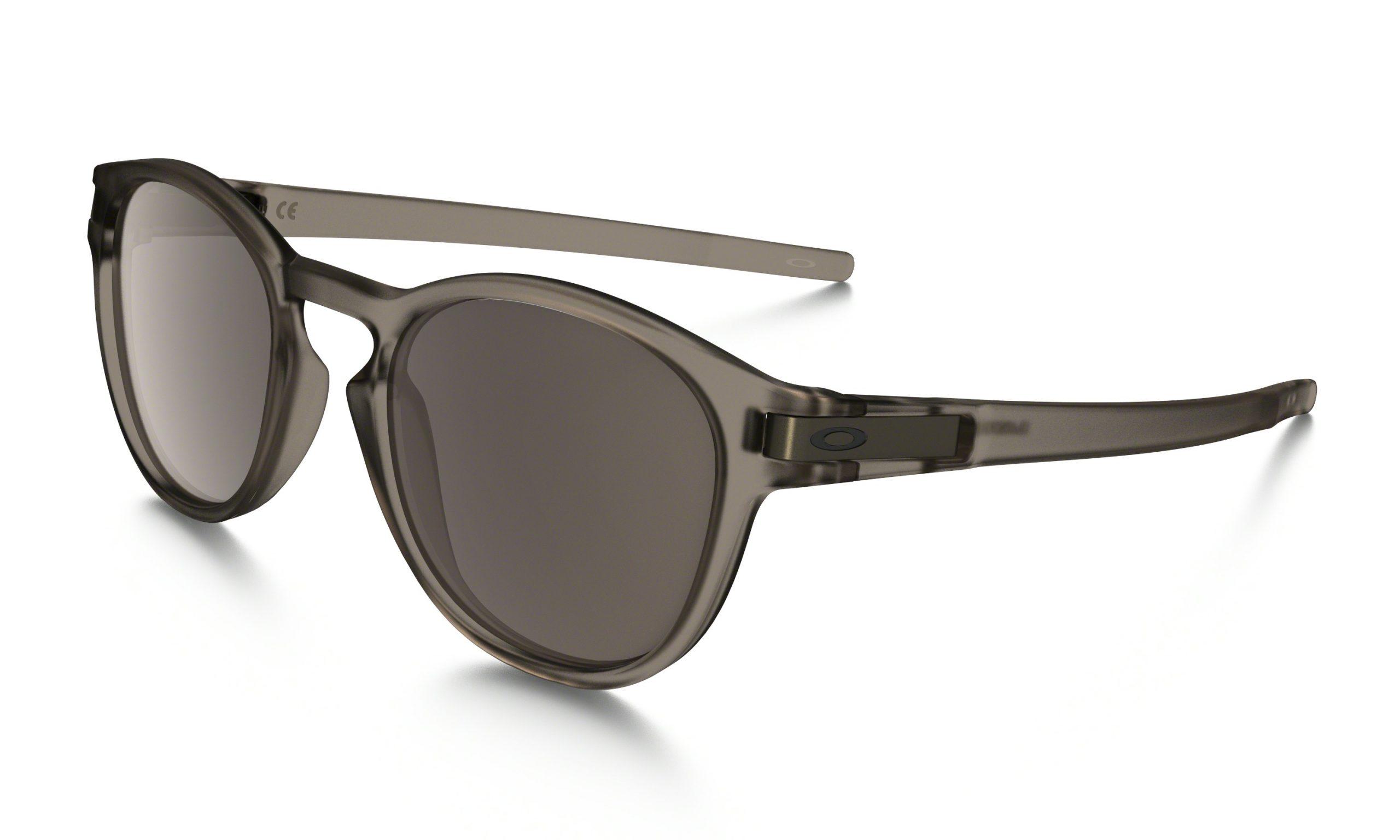 kính mát Oakley Latch OO9265-03 xám vàng Oakley chính hãng