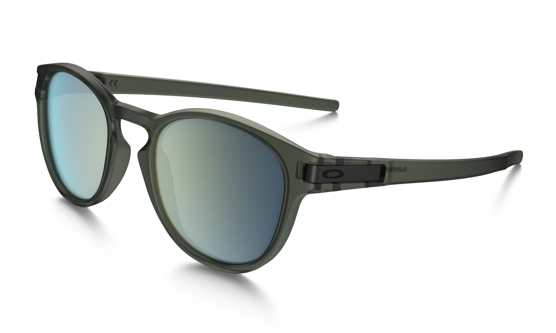 kính mát Oakley OO9265-05 gọng nhựa xanh lá chính hãng