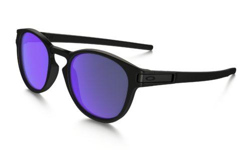 kính mát Oakley chính hãng OO9265-06 tím