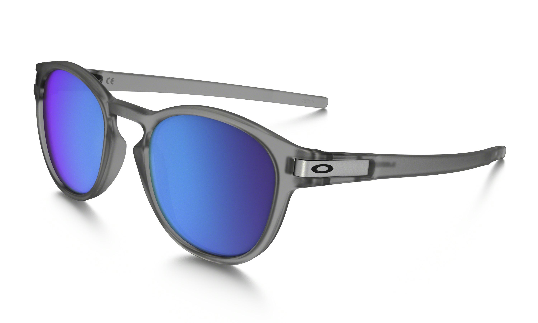 kính Oakley OO9265-08 xám tròng xanh dương chính hãng