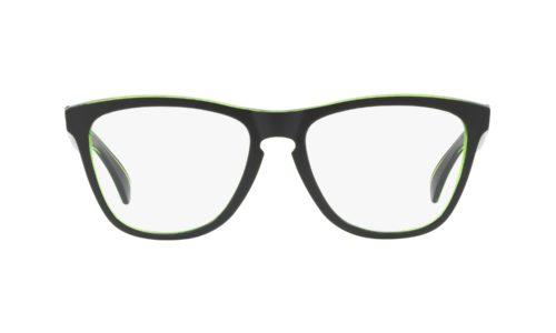 gọng kính oakley ox8131-02 frogskin xanh lá